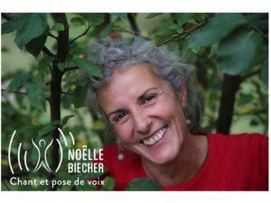 Cours de chant La Rochelle psychophonie